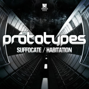 The Prototypes – Suffocate EP