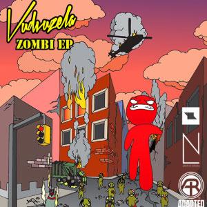Vudvuzela – Zombi EP