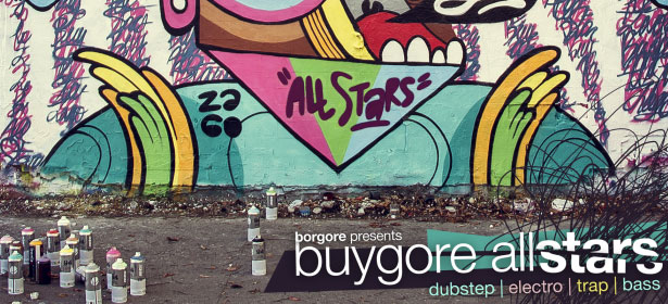 Buygore-All-Stars-2012