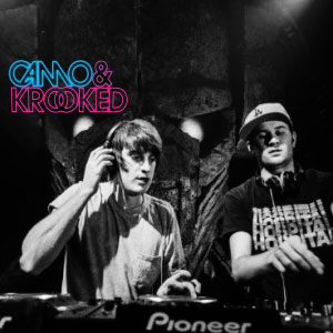 Camo & Krooked – Run Riot VIP (free download)
