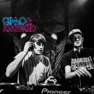 Camo & Krooked – Run Riot VIP (free download)