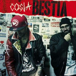 Costa – Bestia (Prod. Ikki)