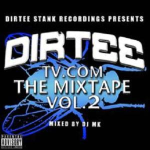 Dizzee Rascal – Dirteetv.com Mixtape Vol. 2