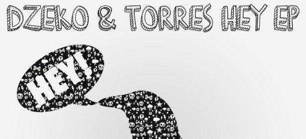 Dzeko-Torres