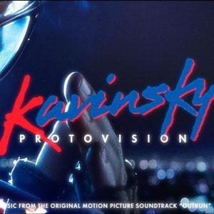 Kavinsky – Protovision