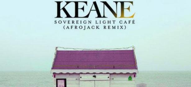 Keane-Afrojack-Remix