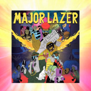 Major Lazer – Free The Universe (trailer)