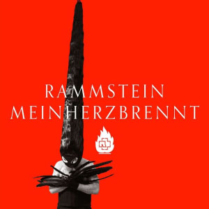 Rammstein – Mein Herz Brennt (Boys Noize Remix)