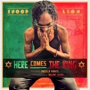 Snoop 'Lion' Dogg & Major Lazer – Here Comes The King