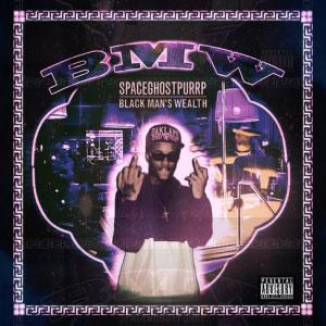 SpaceGhostPurrp – B.M.W. EP (Black Man's Wealth)