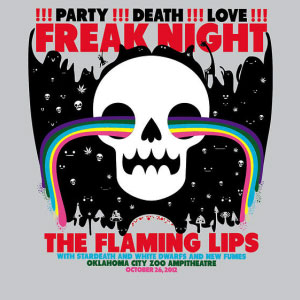 The Flaming Lips – Freak Night