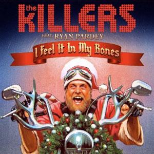 The Killers – I Feel It In My Bones