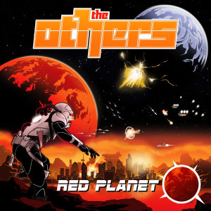 The Others – Red Planet (nuevo álbum)