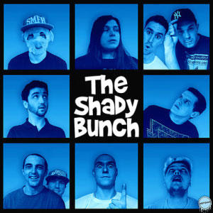 The Shady Bunch EP