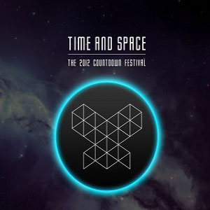 Time And Space Festival 2012