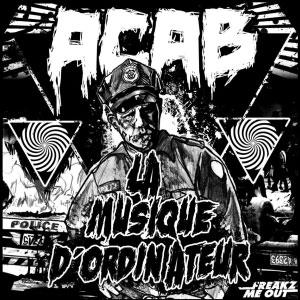 La Musique D'Ordinateur – ACAB EP