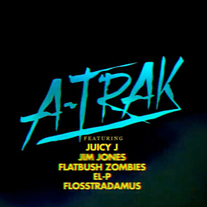 A-Trak, El-P, Flosstradamus… – Piss Test (video)