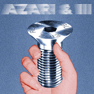 Azari & III – Manic (Disclosure Remix)