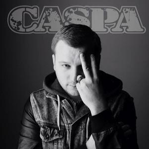 Caspa – Setting Sun (nuevo tema)