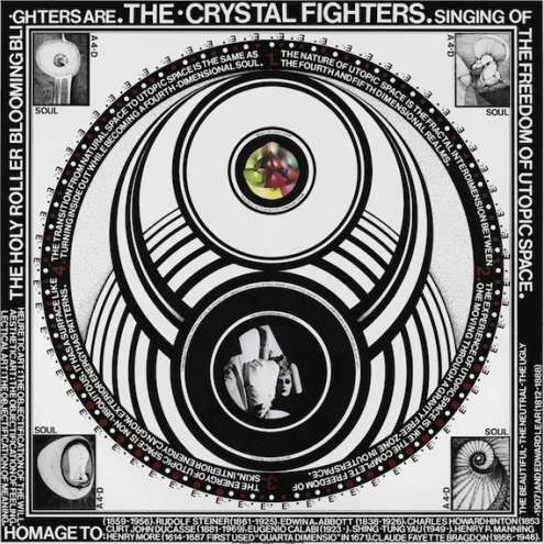 Crystal Fighters – Cave Rave (nuevo disco)