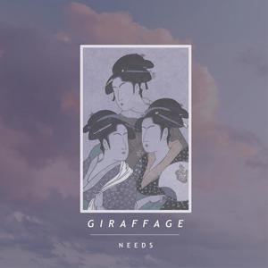 Giraffage – Needs (descarga gratis)