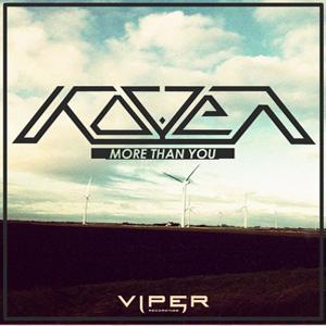 Koven – More Than You EP