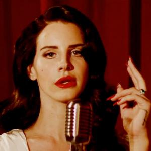 Lana Del Rey – Burning Desire (video)