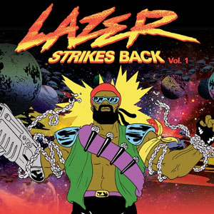 Major Lazer Strikes Back