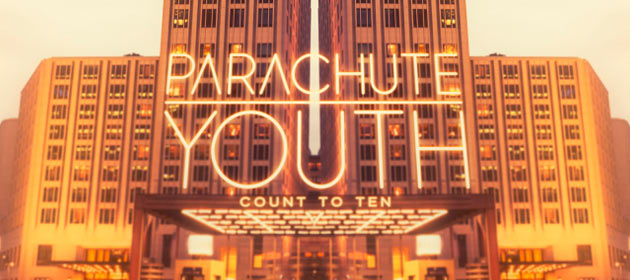 Parachute-Youth