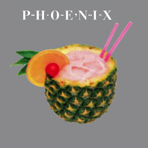 Phoenix – Entertainment (nuevo single)