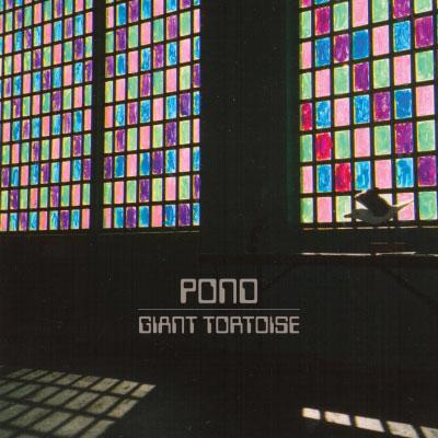 POND – Giant Tortoise (descarga gratis)