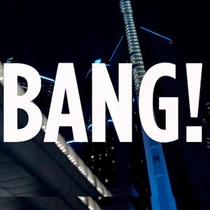 Potato#1 – Bang! (Skrillex & Boys Noize)