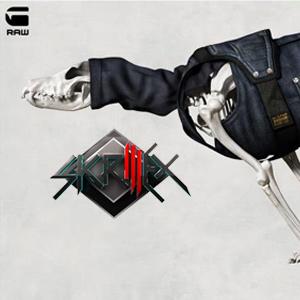 Skrillex – Puppy (nueva canción para G-Star)