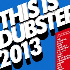 This Is Dubstep 2013