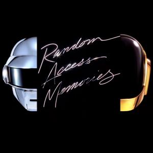 Daft Punk – Random Access Memories (avance nuevo disco)