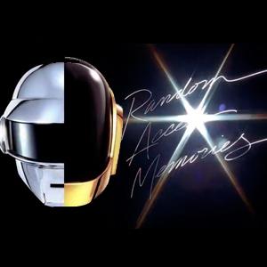 Nuevo disco de Daft Punk: lanzan gratis Random Access