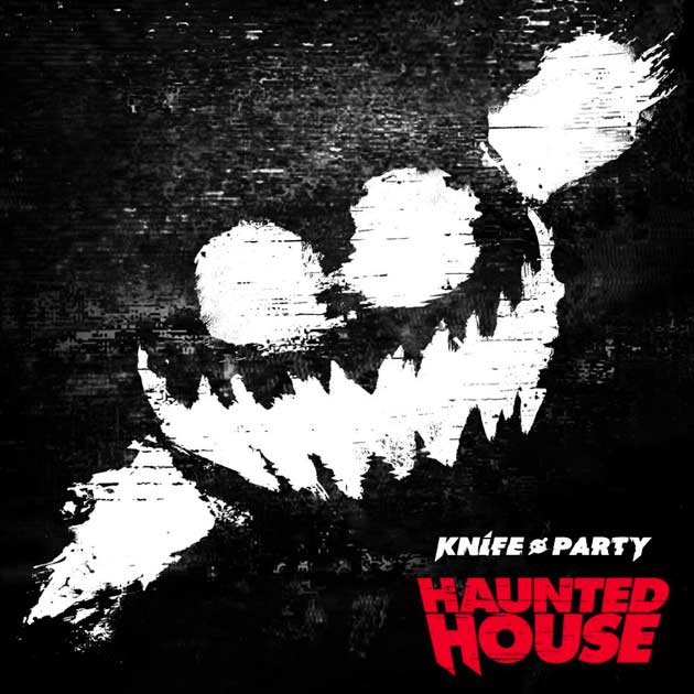 Knife-Party-Haunted-House-Ep-Cover