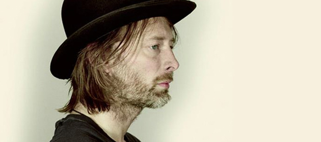 Descarga gratis: Thom Yorke – You Wouldn't Like Me When I'm Angry