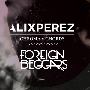 Alix Perez & Foreign Beggars – Move Aside