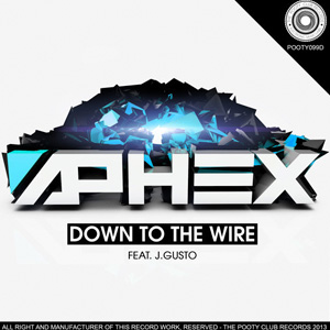 Aphex – Down To The Wire EP (ft. J. Gusto)