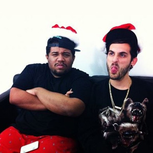 Borgore & Carnage – That Lean