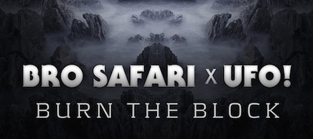 Bro-Safari-Ufo