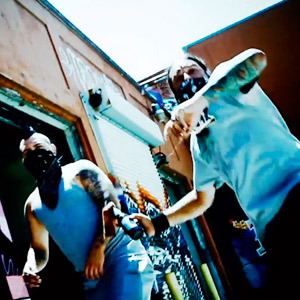 DJ Muggs ft Chuck D & Jared – Wikid