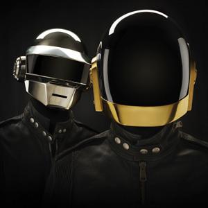 Daft Punk – Random Access Memories (full stream)