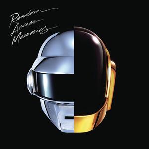 Daft Punk – Random Access Memories (review)