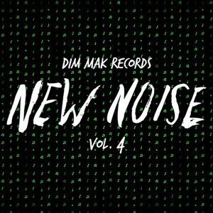Dim Mak Records – New Noise Volume 4