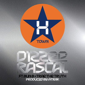 Dizzee Rascal – H Town (prod. A-Trak)