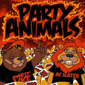 AC Slater – Party Animals (Flinch Remix)