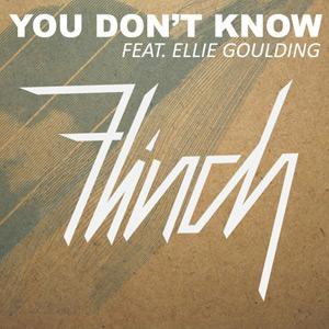 Flinch & Ellie Goulding – You Don't Know