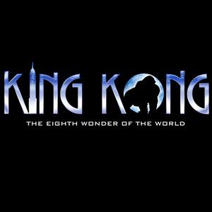 King Kong Soundtrack